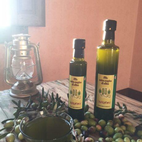 Olio Extravergine di Oliva L'Agricoltore